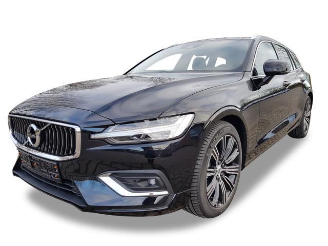 Volvo V60 - Inscription MJ 2021/PDC v h/IntelliSafeAssist Bestellfahrzeug frei konfigurierbar