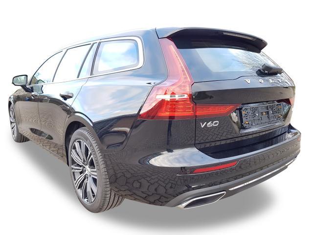Volvo V60 - Inscription MJ 2022/PDC v h/Kamera Bestellfahrzeug, konfigurierbar