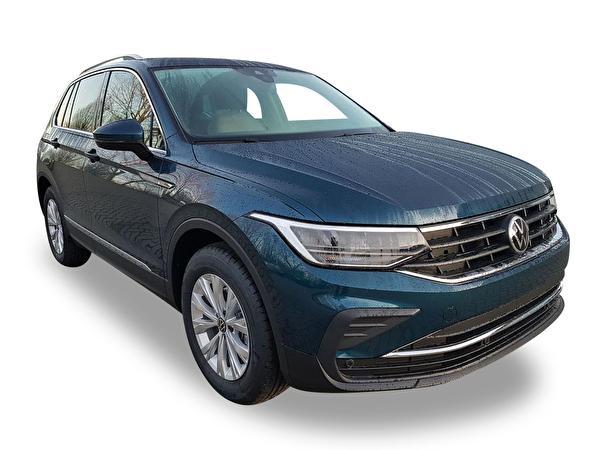 Volkswagen Tiguan - Life Navi/ LED/ 3-Zonen-Klima/ DAB Bestellfahrzeug, konfigurierbar
