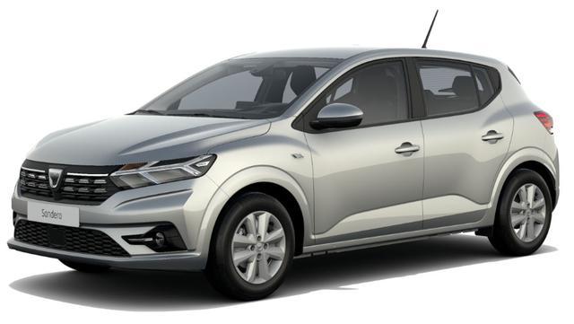 Bestellfahrzeug, konfigurierbar Dacia Sandero - Comfort SHZ/LED/PDC/APP/DAB