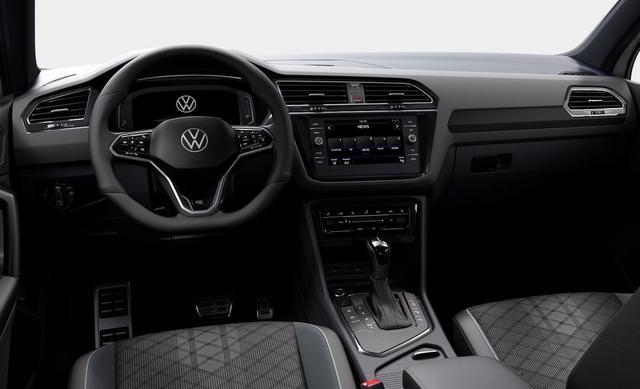 VW Tiguan / EU-Neuwagen / Reimport