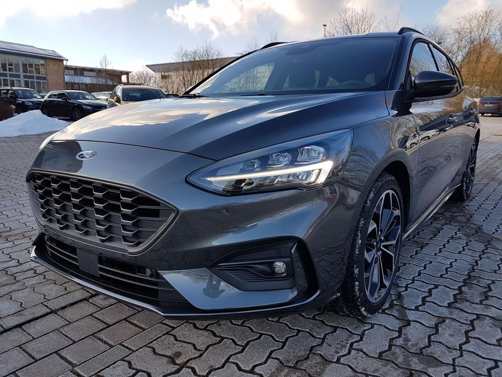 Ford / Focus Turnier /  /  /  /