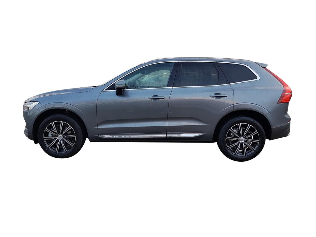 Volvo / XC60 Inscription / EU-Neuwagen / Reimport
