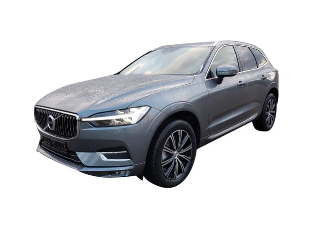 Volvo XC60 - Inscription MJ 2021 / NAVI/ el. HECKKL. Bestellfahrzeug frei konfigurierbar