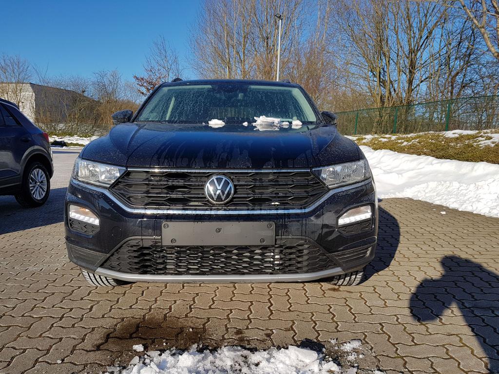Volkswagen / T-Roc /  /  /  /