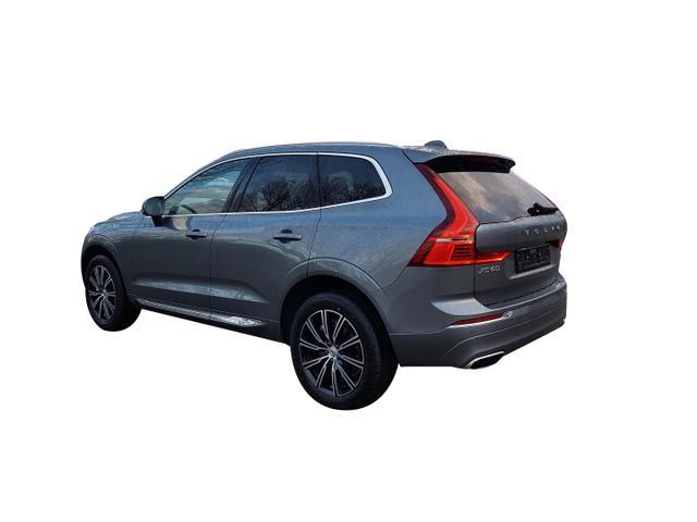 Volvo XC60 - Inscription MJ 2022 / KAMERA PDC v h Bestellfahrzeug, konfigurierbar
