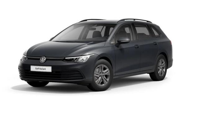 Volkswagen Golf Variant Life LED/ ACC/ PDC