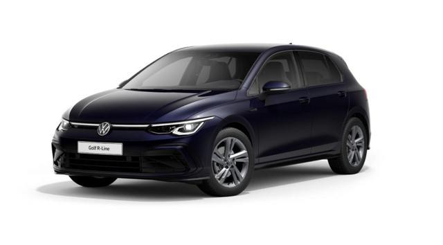 Volkswagen Golf - R-Line PDC/ LED/ DAB / ACC Bestellfahrzeug, konfigurierbar