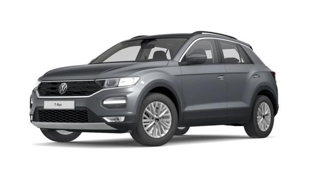 Volkswagen T-Roc - Style Team ACC/ KAMERA/ El. Heckkl. Bestellfahrzeug, konfigurierbar