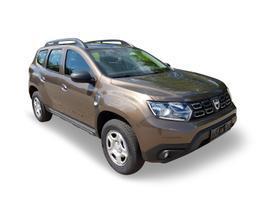 Bestellfahrzeug, konfigurierbar Dacia Duster - Streetway SHZ/Klima/Tempomat