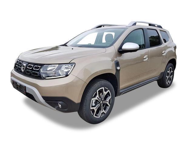 Bestellfahrzeug, konfigurierbar Dacia Duster - Prestige Navi/Alu/Kamera/SHZ