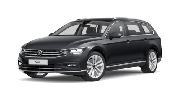 Volkswagen Passat Variant - Elegance - MJ 2021   Navi PDC Alu SHZ Bestellfahrzeug frei konfigurierbar