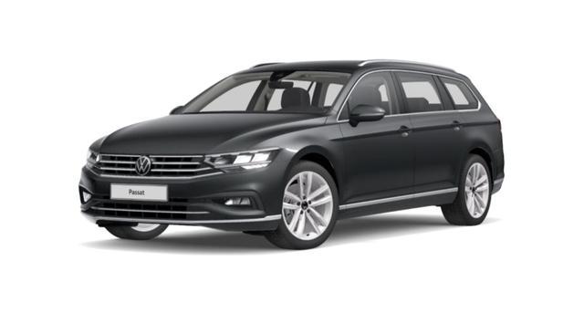Volkswagen Passat Variant - Elegance High - MJ 2021   Navi LED Alu PDC Bestellfahrzeug frei konfigurierbar