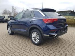 Volkswagen / T-Roc /  EU-Neuwagen / Reimport