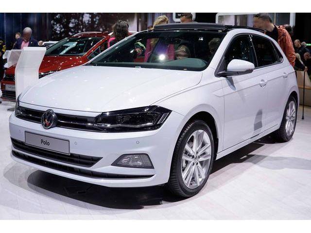 Volkswagen Polo EU-Neuwagen Reimport
