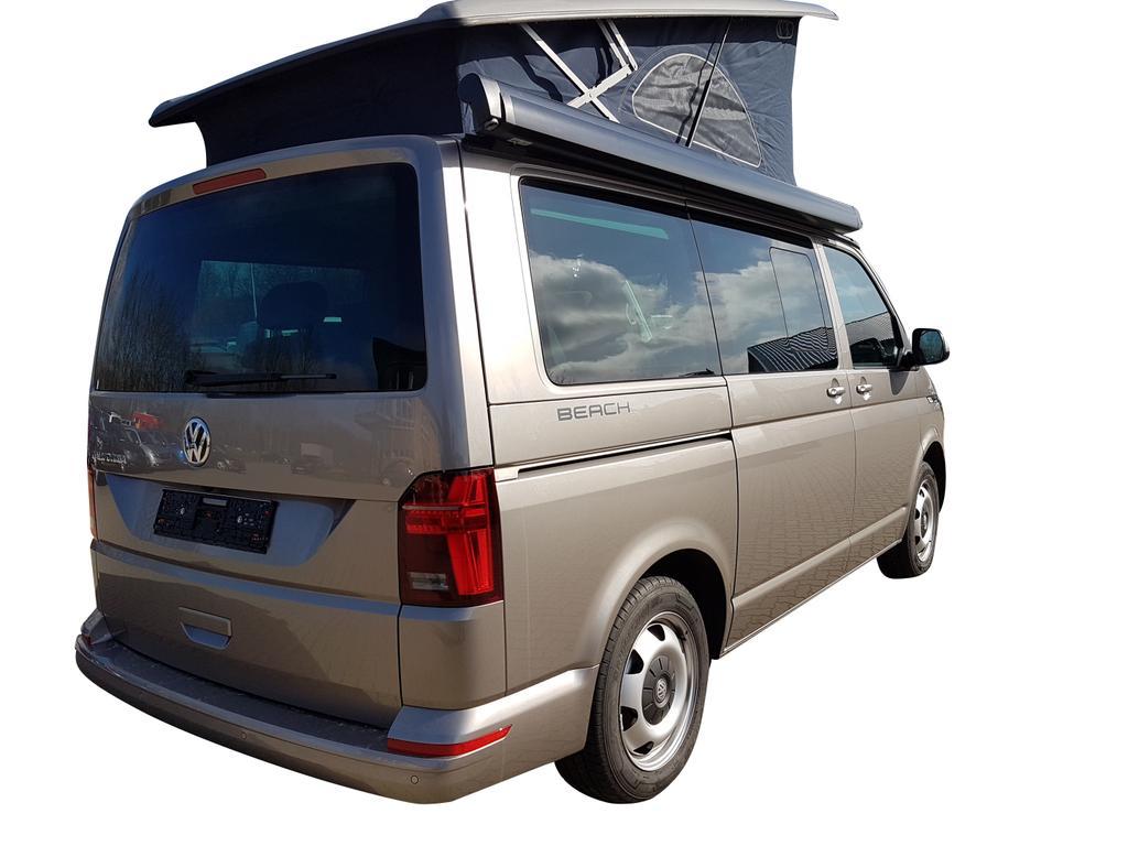 VW California 6.1. Beach Tour EU-Neuwagen Reimport