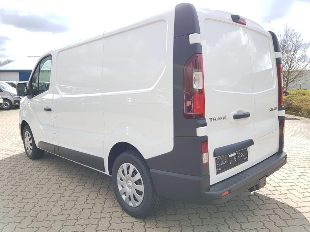 Renault / Trafic /  EU-Neuwagen / Reimport