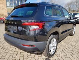 Skoda / Karoq /  EU-Neuwagen / Reimport