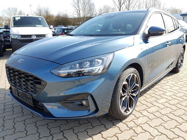 Ford Focus Turnier - ST-Line KAMERA/SHZ/PDC/LED/ALU Lagerfahrzeug