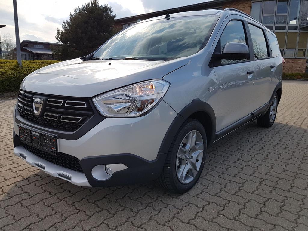Dacia / Lodgy /  /  /  /