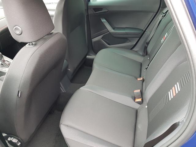 "Seat Ibiza FR DSG/ACC/Kamera/LED/18"" LM"