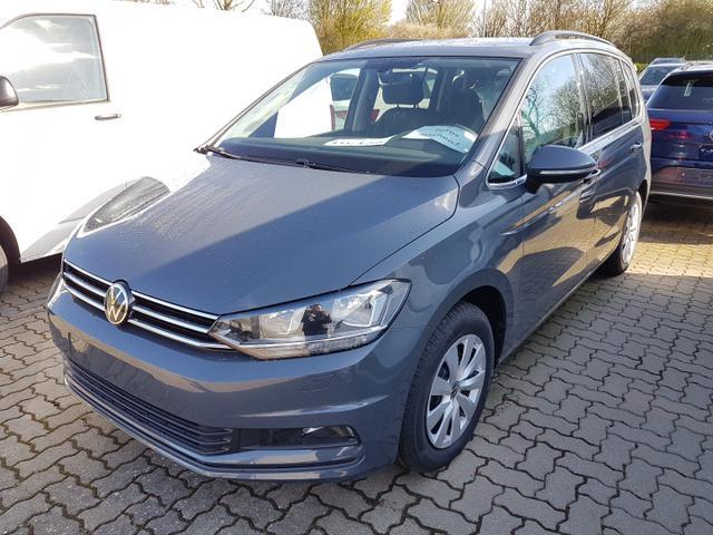 Volkswagen Touran Comfortline Plus 7-Sitze/App-Connect/DAB/3-Zonen Klima