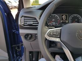 Volkswagen T-Cross Life Reimport Neuwagen, Beispielbilder, ggf. teilweise mit Sonderausstattung