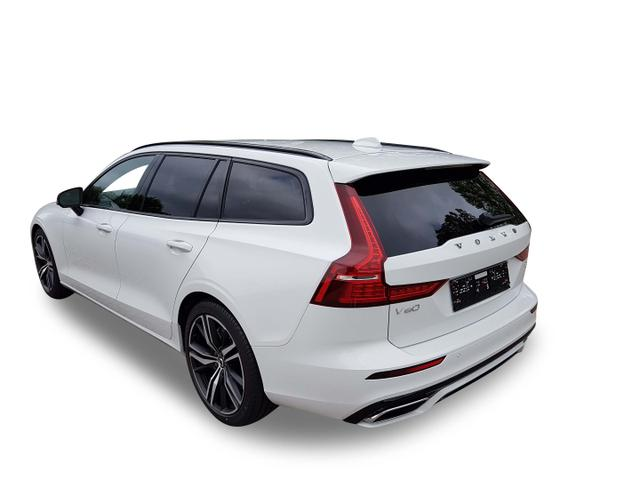 Volvo V60 - R Design MJ 2022/PDC v h/NAVI Bestellfahrzeug, konfigurierbar