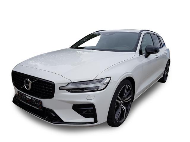 Volvo V60 - R Design MJ 2022/PDC v h/NAVI Bestellfahrzeug frei konfigurierbar