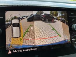 Volkswagen T-Cross EU-Neuwagen Reimport, Beispielbilder, ggf. teilweise mit Sonderausstattung