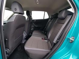 VW T-Cross EU-Neuwagen Reimport, Beispielbilder, ggf. teilweise mit Sonderausstattung
