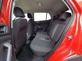 VW T-Cross Life Team EU-Neuwagen Reimport, Beispielbilder, ggf. teilweise mit Sonderausstattung