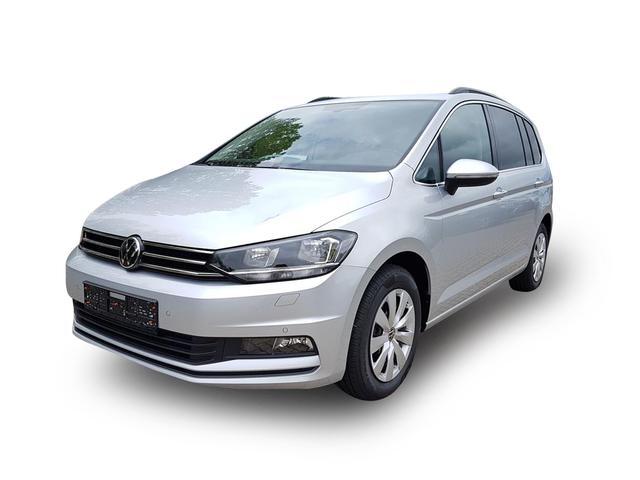 Volkswagen Touran - Comfortline MJ 2021/ DAB/ SHZ Bestellfahrzeug frei konfigurierbar