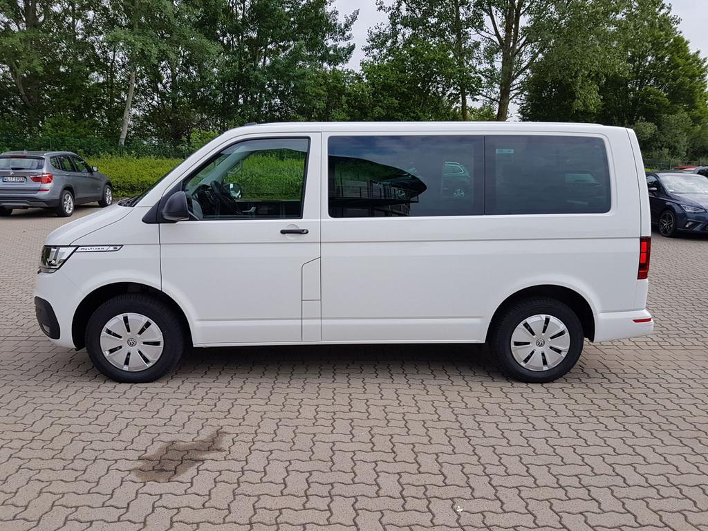 Volkswagen  Multivan 6.1 Trendline Reimport Neuwagen