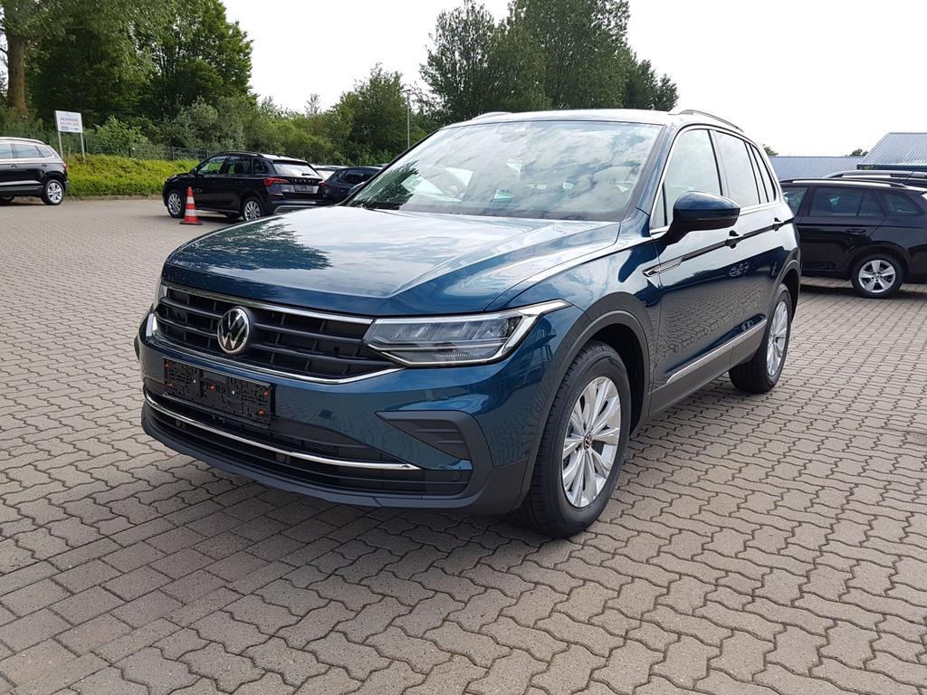 Volkswagen Tiguan Life Reimport Neuwagen
