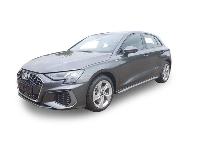 Audi A3 Sportback - S line MJ 2021/MMI RADIO PLUS/17