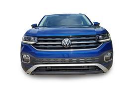 VW T-Cross Life Style EU-Neuwagen Reimport, Beispielbilder, ggf. teilweise mit Sonderausstattung