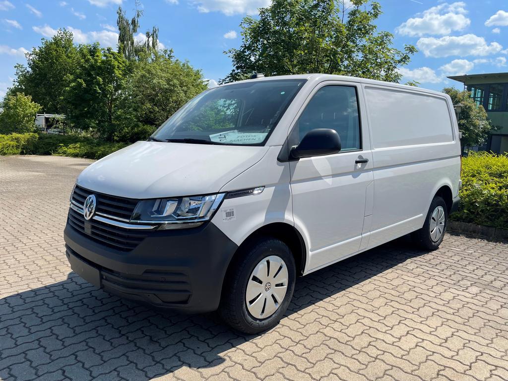 Volkswagen T6.1 Transporter EU-Neuwagen Reimport