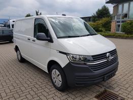 Volkswagen Transporter 6.1 Kastenwagen EU-Reimport
