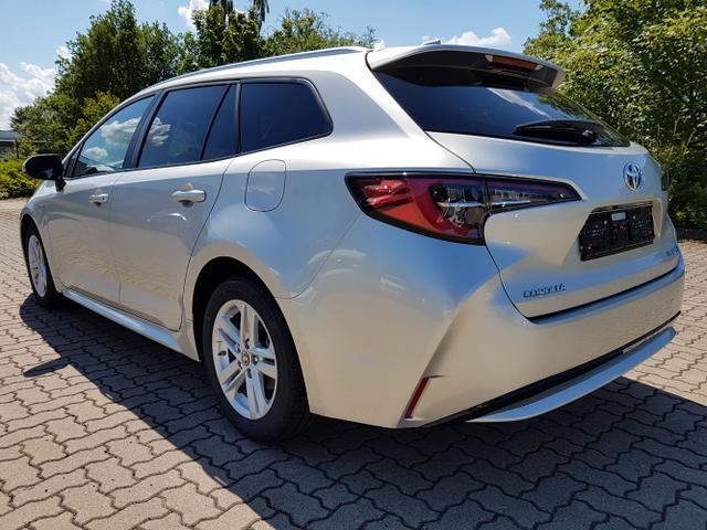Toyota Corolla - H3 - SMART ACC DAB  LED SHZ Carplay Lagerfahrzeug