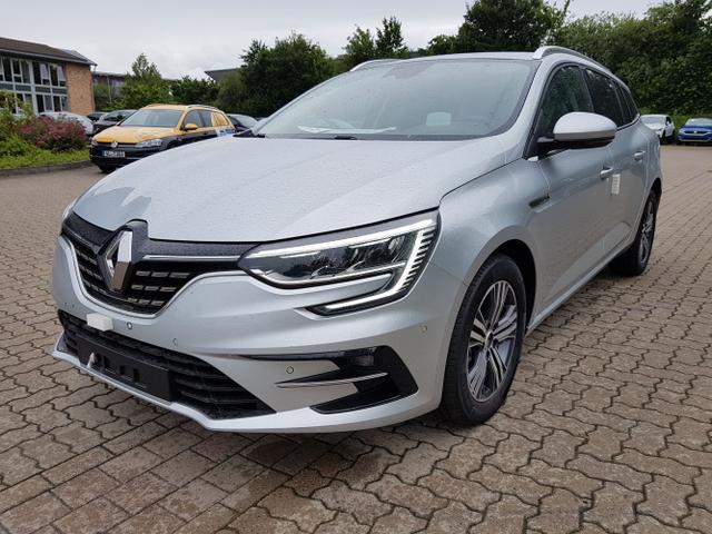 Lagerfahrzeug Renault Mégane Grandtour - Intens NAVI LED ALU SHZ PDC KAMERA
