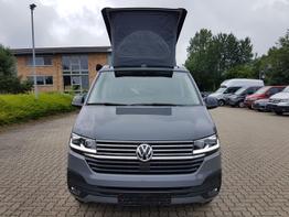 Volkswagen / T6 California /  /  /  / , Beispielbilder, ggf. teilweise mit Sonderausstattung