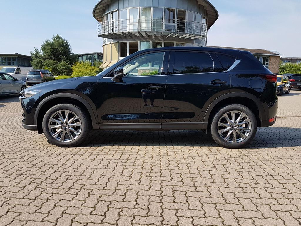 Mazda / CX-5 / EU-Neuwagen / Reimport /