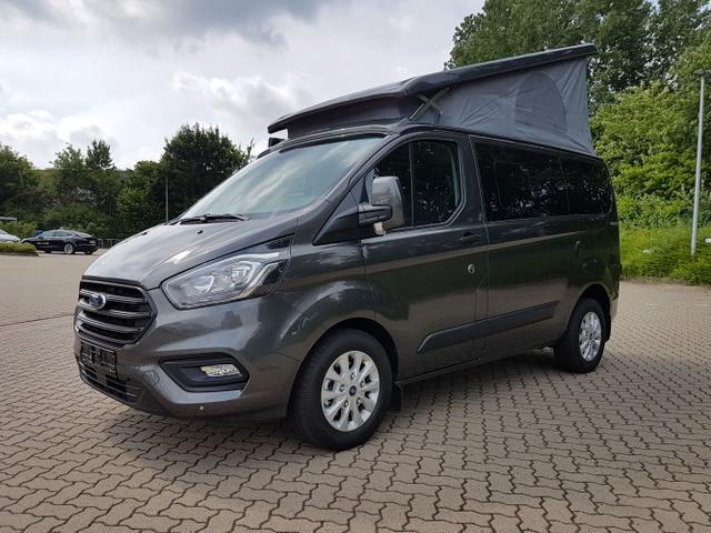 Lagerfahrzeug Ford Transit Custom - Nugget L1 AD Aufstelld.  SOFORT /Kamera/SHZ/ALU