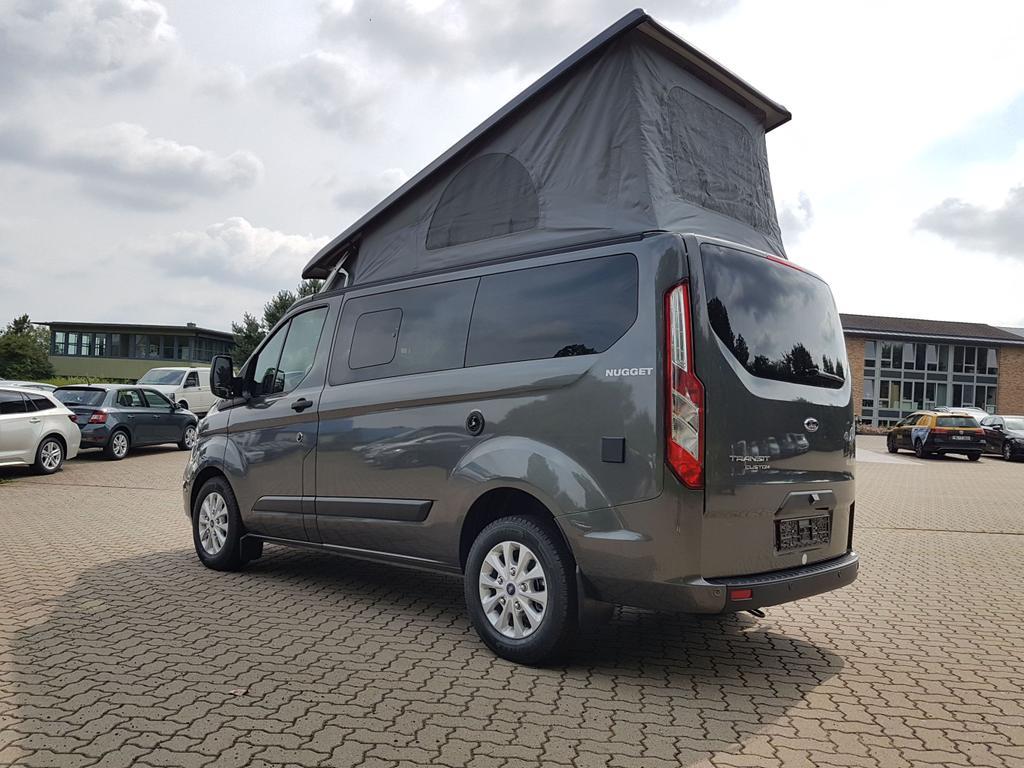 Ford / Nugget / EU-Neuwagen / Reimport