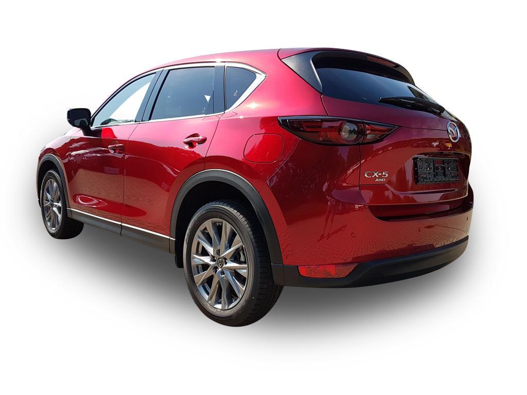Mazda CX-5 EU-Neuwagen Reimport
