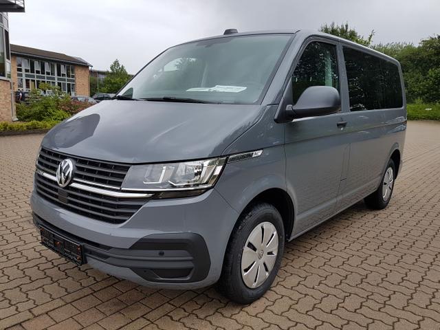 Volkswagen Multivan 6.1 - Trendline NAVI/7-Sitze/App-Connect/SHZ Lagerfahrzeug