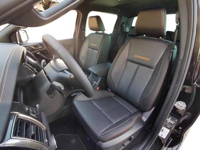 Ford Ranger Wildtrak DoKa NAVI/ KAMERA/ PDC v+h