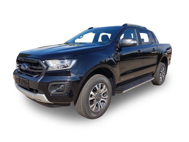 Bestellfahrzeug, konfigurierbar Ford Ranger - Raptor DoKa KAMERA/ NAVI/ LED