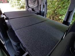Volkswagen Caddy Maxi California EU-Neuwagen Reimport, Beispielbilder, ggf. teilweise mit Sonderausstattung